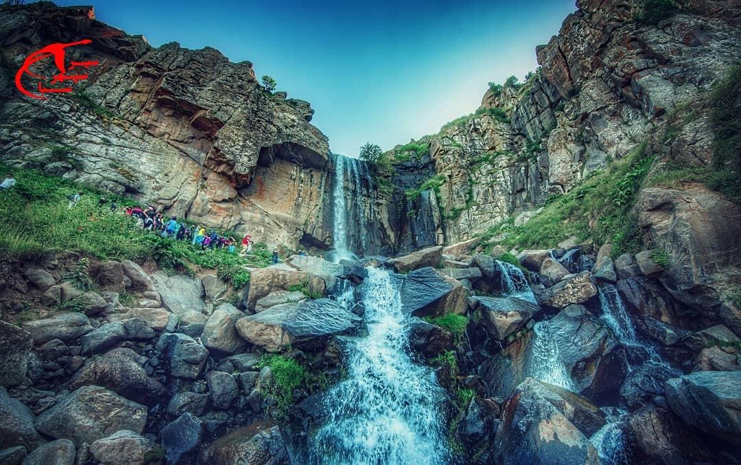 سفربه زیباترین مناطق ییلاقی شمال کشور