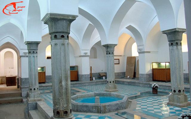 موزه های استان چهارمحال و بختیاری