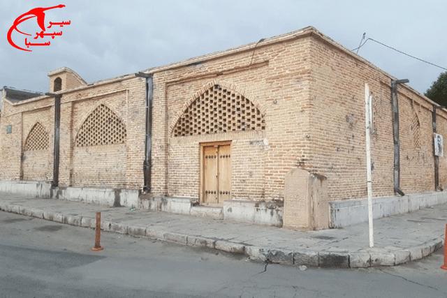 جاهای دیدنی استان چهارمحال و بختیاری