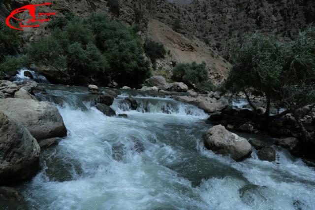 شهرستان اردل در استان چهارمحال و بختیاری