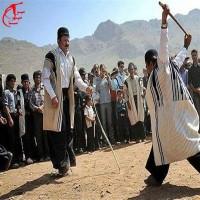 بازیهای بومی و محلی چهارمحال و بختیاری