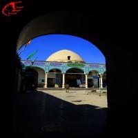 معرفی اماکن زیارتی و مذهبی استان چهارمحال وبختیاری