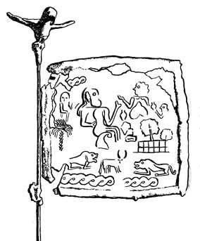 قدیمی ترین پرچم جهان