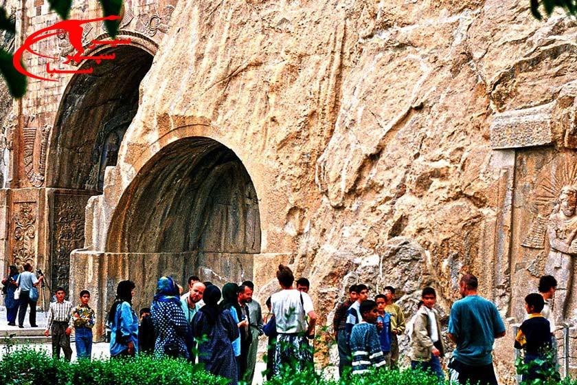 دیدنی ترین نقاط ایران کدام اند؟